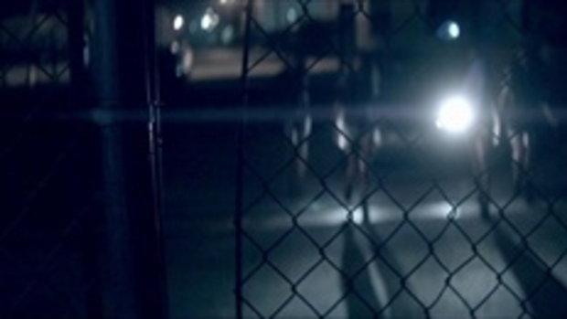 เพลง Blame - Calvin Harris feat. John Newman