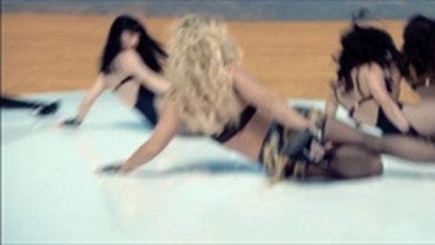 เพลง Work Bitch - Britney Spears