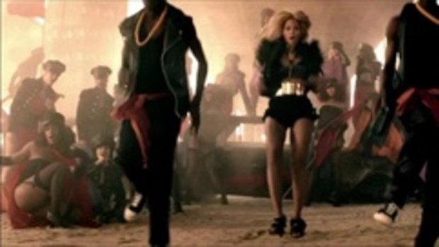 เพลง Run The World (Girls) - BEYONCÉ