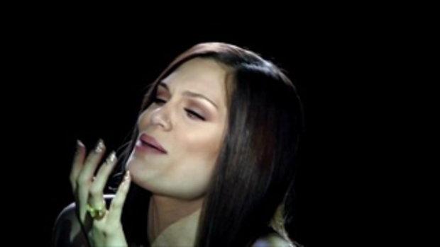 เพลง Silver Lining (Crazy 'bout You) - Jessie J