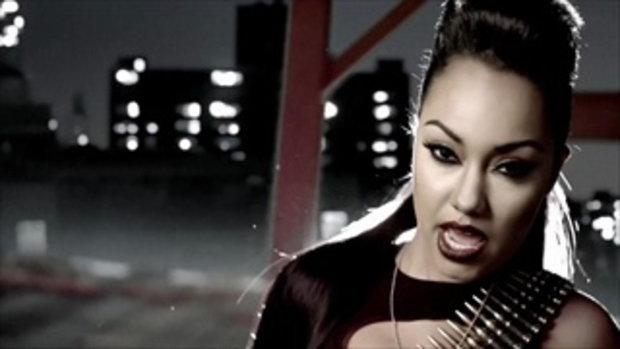 เพลง DNA - Little Mix
