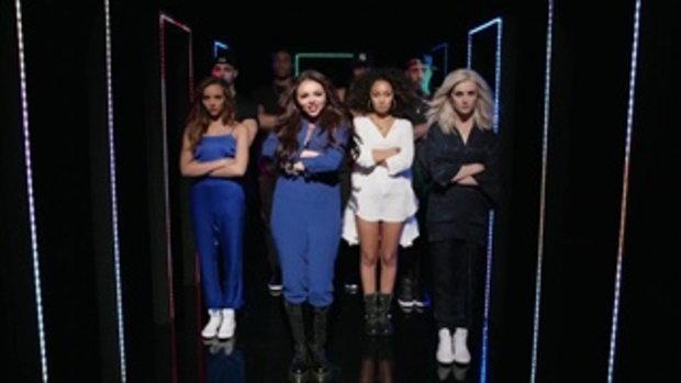 เพลง Move - Little Mix