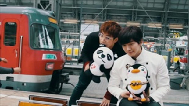 เพลง Step by Step - 2PM