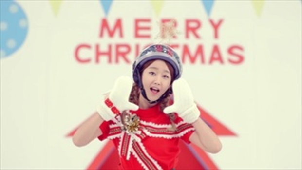 เพลง Lonely Christmas - Crayon Pop