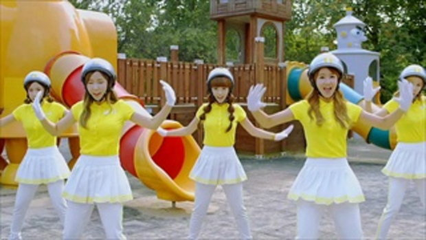 เพลง Bar Bar Bar - Crayon Pop
