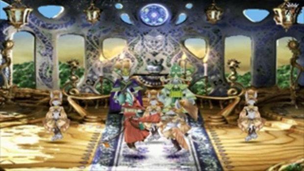 [Final Fantasy IX]#22:ลางร้ายในพายุ!! [ไทย]