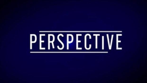 PERSPECTIVE  แจ็ค  ธรรมรัตน์ ดวงศิริ 31 ม.ค. 59 1/4