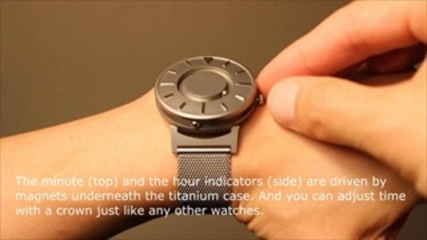 นาฬิกา Eone the Bradley สินค้าพรีออเดอร์