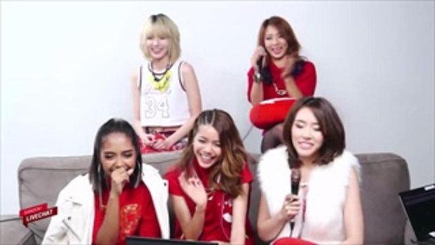 Sanook live chat - MilkShake