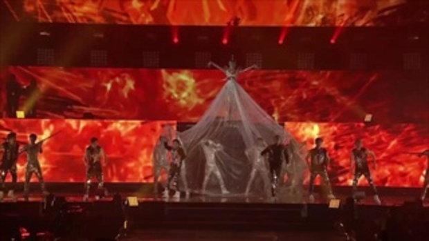 'STAR THEQUE' GTH 11 ปีแสงคอนเสิร์ต