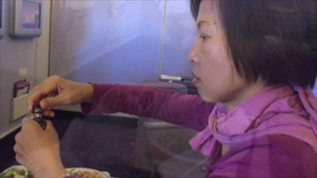 Did You Know... คุณรู้หรือไม่ ทำไมอาหารบนเครื่องบินมักจะจืดและไม่อร่อย