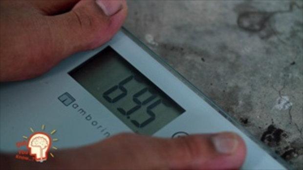 Did You Know... คุณรู้หรือไม่ ยาลดความอ้วนมีกลไกการทำงานอย่างไร