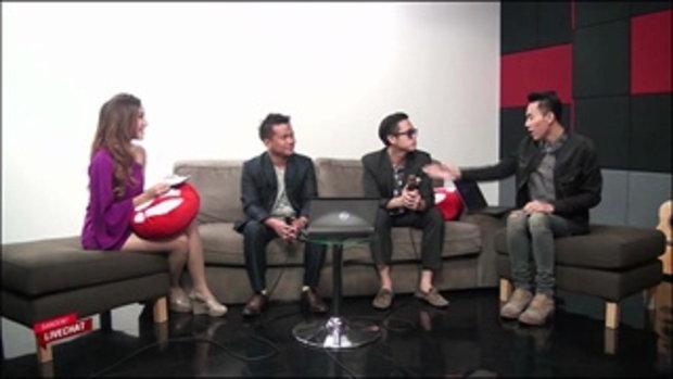 Sanook live chat - Jimmy Farm 1/3