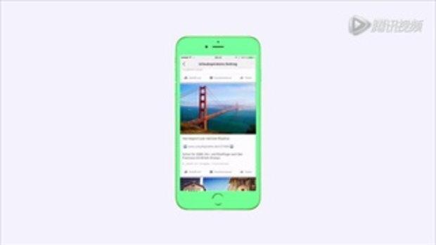 เผยภาพ iPhone 7C บอกเลยจี๊ดสุดๆ