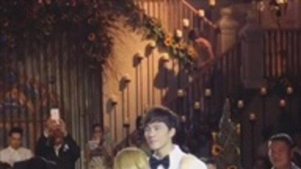 กุ๊บกิ๊บ บี้ เต้นงานแต่ง 5