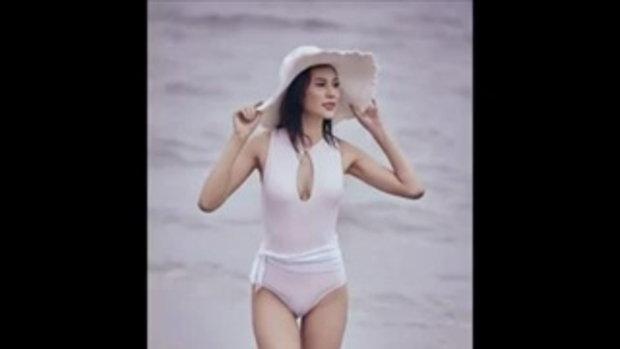ปลานิล Playboy บันนี่หน้าหวาน หุ่นสวยจับใจ