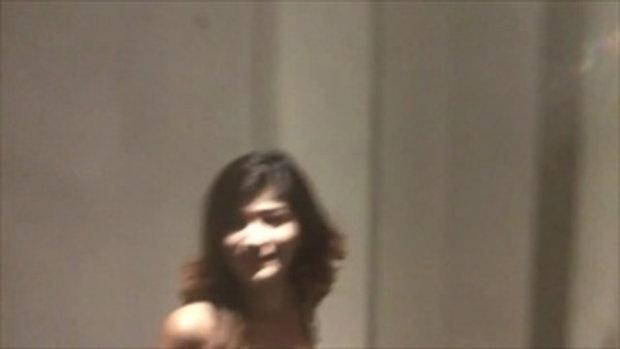 เช็คของ น้องกวาง สาวคนใหม่ของThe เฮี้ยน Show ตอน4 ผีถ้วยแก้ว