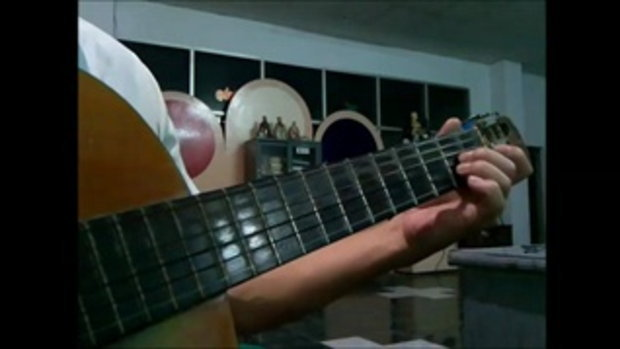 Take Me Home, Country Roads fingerstyle guitar