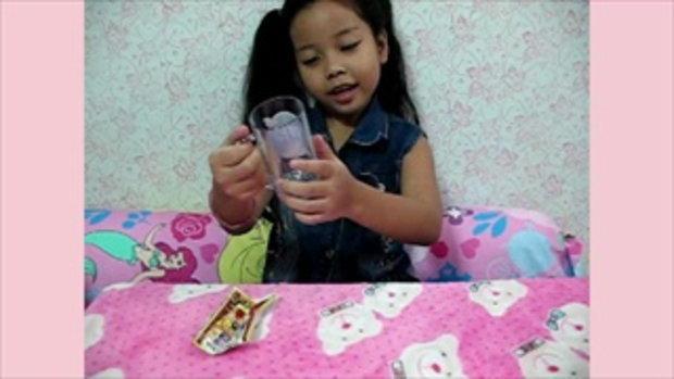 แก้มป่อง ตอน เบียร์ชินจัง ของเล่นญี่ปุ่น..ไม่เมา แถมอร่อยด้วย | Kampong