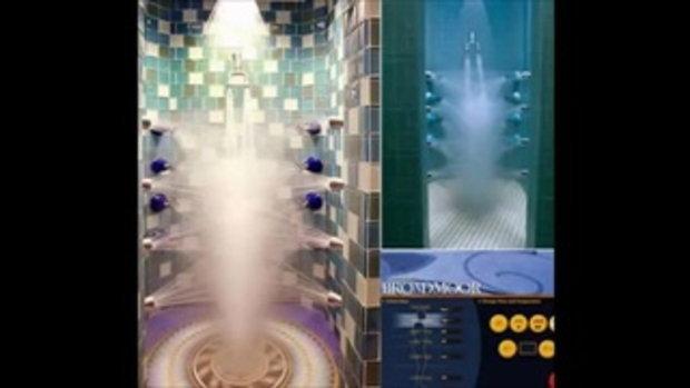 18 ห้องน้ำ สุดเลิศหรูอลังการ ใครเห็นก็อยากใช้งาน