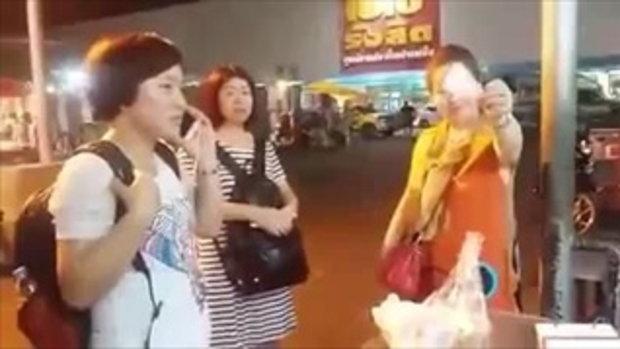 เดือด นักท่องเที่ยวจีน สั่งก๋วยเตี๋ยว 2 ชาม อ้าง อีกชามไม่ได้ได้สั่งมา