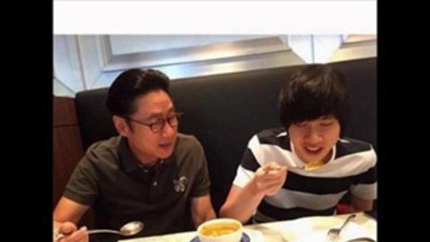 เคยเห็นรึยัง ลูกชายคนเดียวของ เสี่ยตา ปัญญา หล่อเกาหลีมากๆ !!