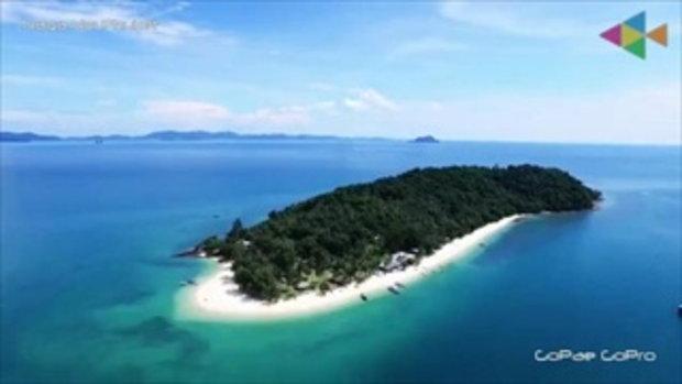 Naga Noi Phuket เกาะนาคาน้อย ภูเก็ต