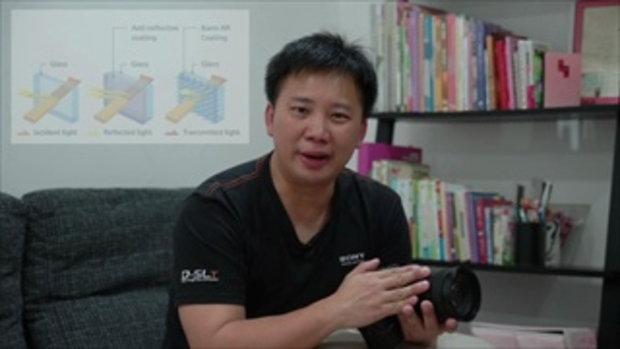 Tech Chill ตอนที่ 162 Sony 24-70mm f2.8 G Master