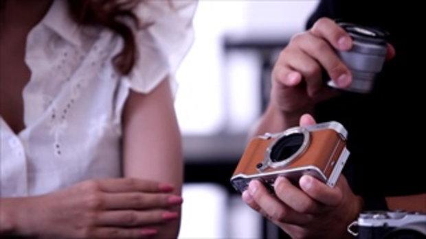รายการ Tech Chill ตอนพิเศษสอนการใช้งานกล้อง Fujifilm X-A2 ตอนที่ 1