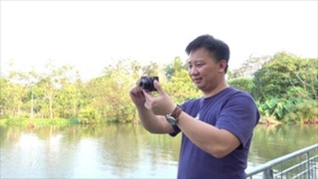 รายการ Tech Chill ตอนที่ 164 รีวิวกล้อง Canon Power Shot G9X