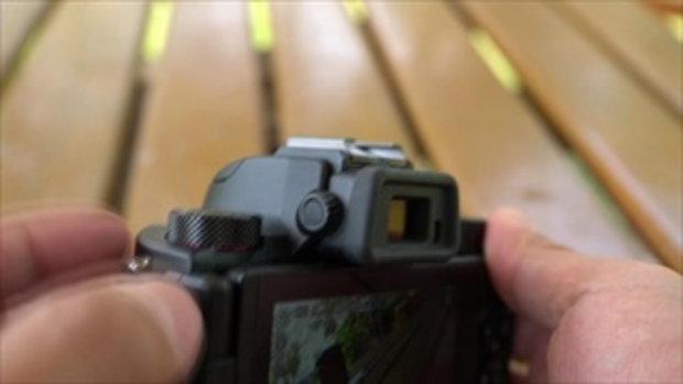 รายการ Tech Chill ตอนที่ 166 รีวิวกล้อง Canon G5X