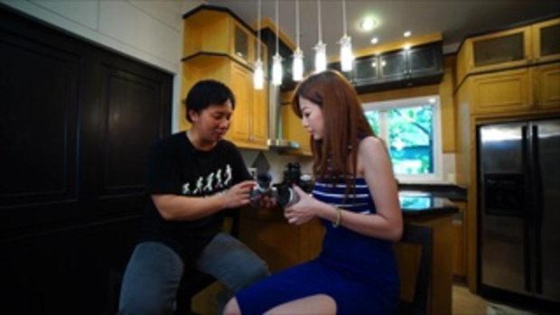 รายการ Tech Chill ตอนพิเศษสอนการใช้งานกล้อง Fujifilm X-A2 ตอนที่ 7