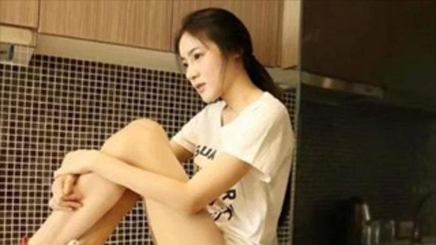 น้องเบล สาวไทยหน้าสวยหุ่นดี สัดส่วนเปรี๊ยะยิ่งกว่านางแบบ