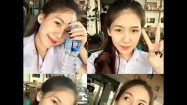สาวไทยเปลี่ยนแปลงตัวเองเพราะอกหัก สวยอย่างกับนางฟ้า
