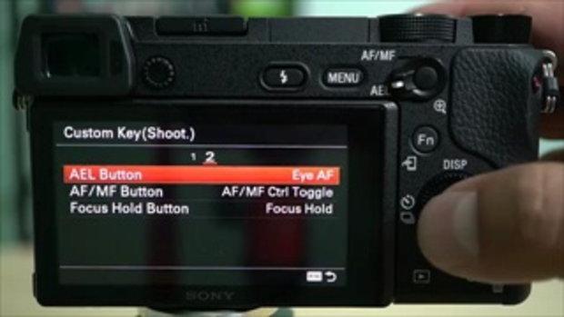 รายการ Tech Chill ตอนที่ 167 ทดสอบกล้อง Sony a6300
