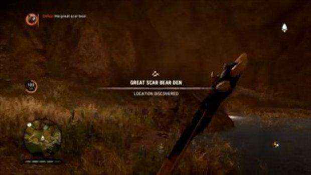 อยากจับหมีต้องชูสองมือ - Far Cry Primal - Part 12 END