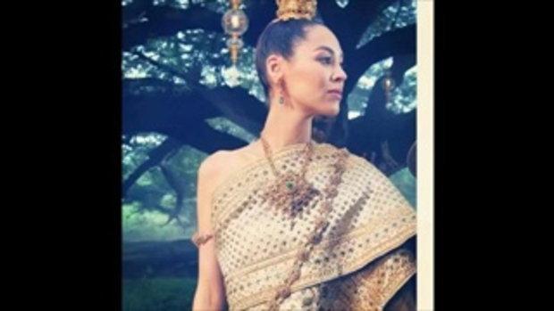 เรนาตะ เอมิ ซากาโมโต้ สาวสวยในโฆษณารีเจนซี่ ตัวจริงสวยและแซ่บมาก