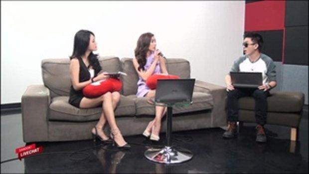 Sanook live chat - มด ณปภัช