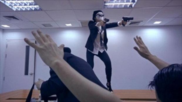 เพลง Higher (V.2k16) - OZMO feat. BangBangBang + BSYDE