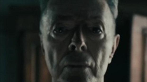 เพลง Lazarus - David Bowie