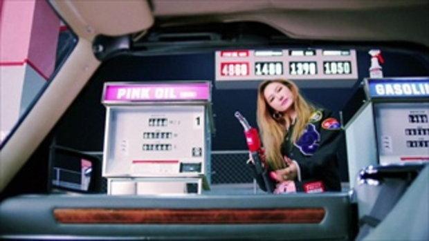 เพลง HOT PINK - EXID