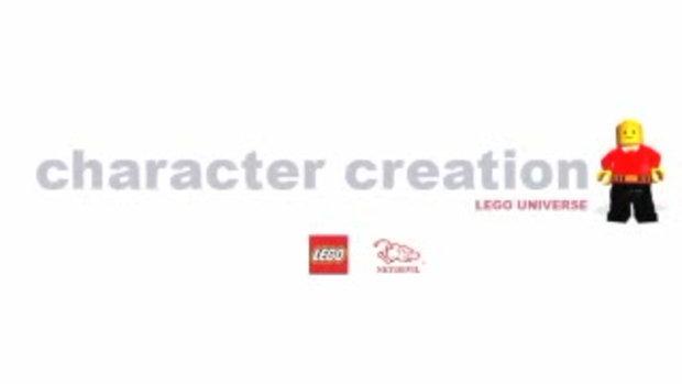 เกมส์ LEGO Universe