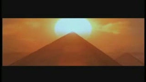 คลิปวีดีโอThe Mummy Exclusive ตอนที่ 7
