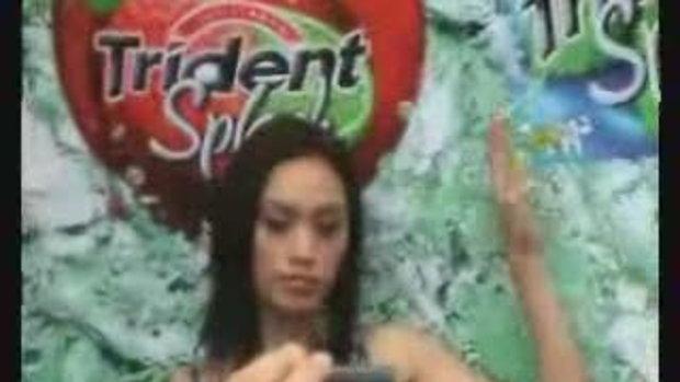 Trident Splash V.6