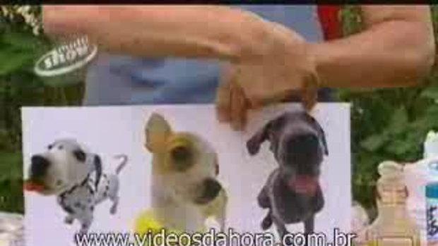 กินมั๊ยไส้กรอกน้องหมา