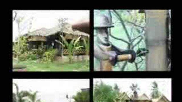 อุทยานบ้านดินเพชรบุรี