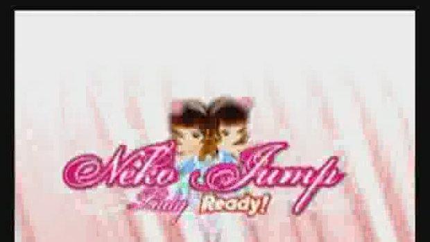 คลิป Neko Jump Lady Ready เนโกะจั๊มพ์กลับมาแล้ว