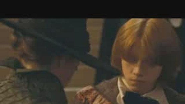 ตัวละครวัยรุ่น Harry Potter