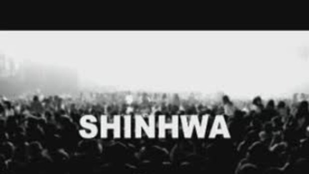 Shinhwa - Oh