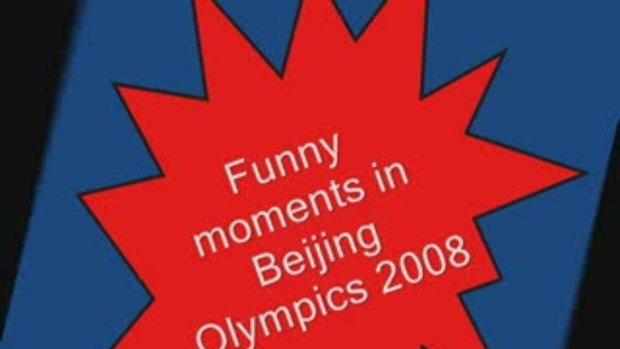 ควันหลง โอลิมปิก (Olympics) 2008